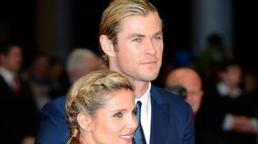 Elsa Pataky i Chris Hemsworth zostali rodzicami!