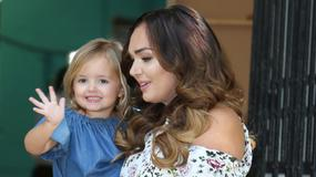 Tamara Ecclestone z córką. Dziewczynka jest urocza!