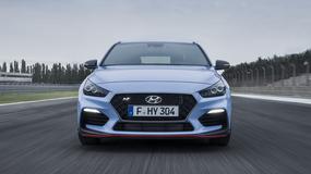 Nowy Hyundai i30 N ma 275 KM