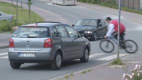 Rowerzyści: większe prawa, mniejsze obowiązki