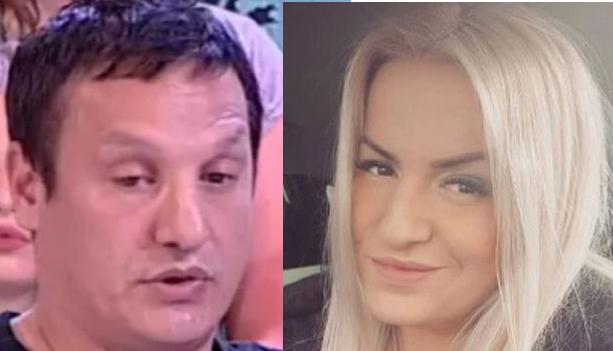 Gagi Đogani i Ermina Pašović