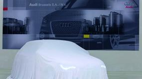 Jak powstaje Audi A1