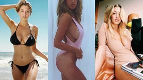 Lindsey Kevitch, amerykańska modelka, od której nie sposób oderwać oczu