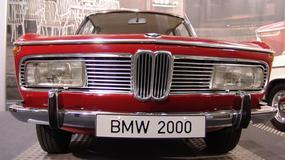 100 lat - największe hity BMW