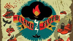 The Flame in the Flood - recenzja. Pies, dziewczyna, tratwa i apokalipsa