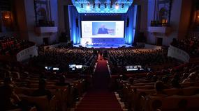 W Warszawie trwa Szczyt Laureatów Pokojowej Nagrody Nobla