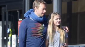 Tak wygląda córka Gwyneth Paltrow i Chrisa Martina. Jest śliczna!