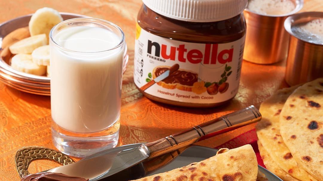 Nutella-Fabrik steht still – wegen Qualitäts-Mängel