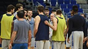 POZITIVNA ATMOSFERA Blicsport na treningu Fenera: Žoc nasmejan pred Zvezdu /FOTO/