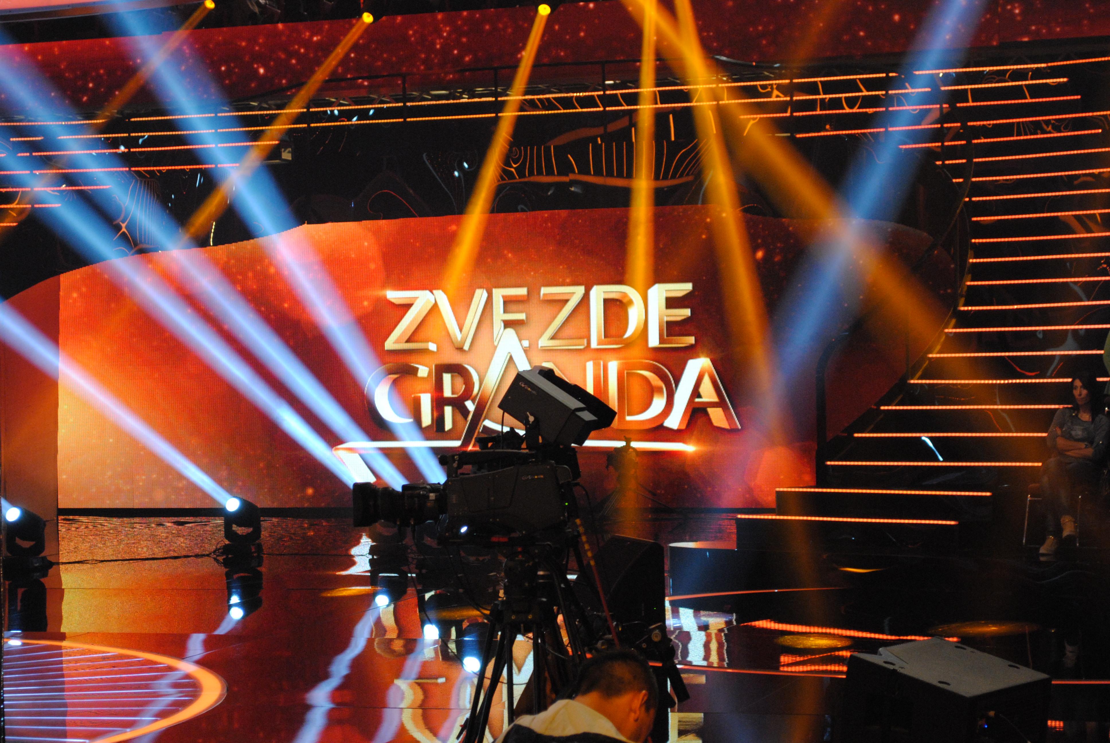 """ODUSTALA od šoua Zvezde Granda: """"NE ŽELIM da potpišem ugovor sa njima!"""""""