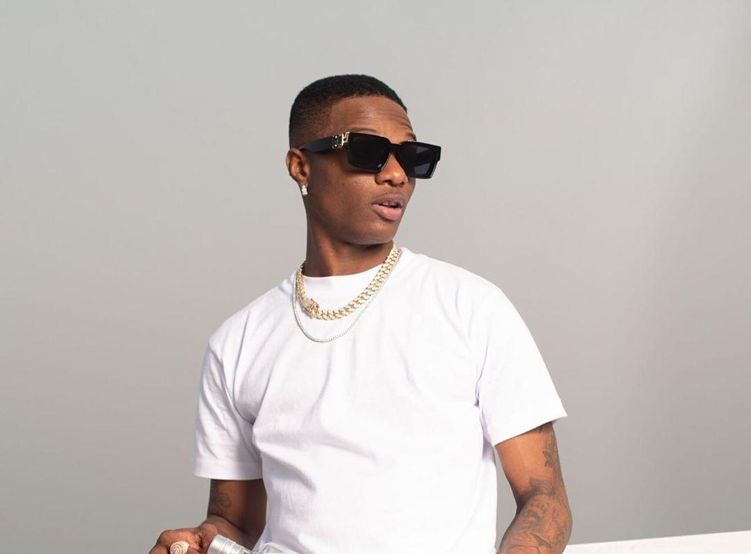 A timeline of Wizkid's announcements and teasers of 'Made In Lagos ...