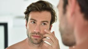 TEST: kremy dla mężczyzn