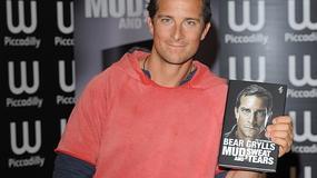 Bear Grylls napisał książkę