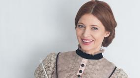 """Ada Fijał jako """"Pani doktor"""". Aktorka debiutuje w nowej roli"""