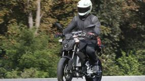Pierwsze zdjęcia BMW K03