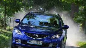 Używana Mazda 6: poznajcie jej wady i zalety