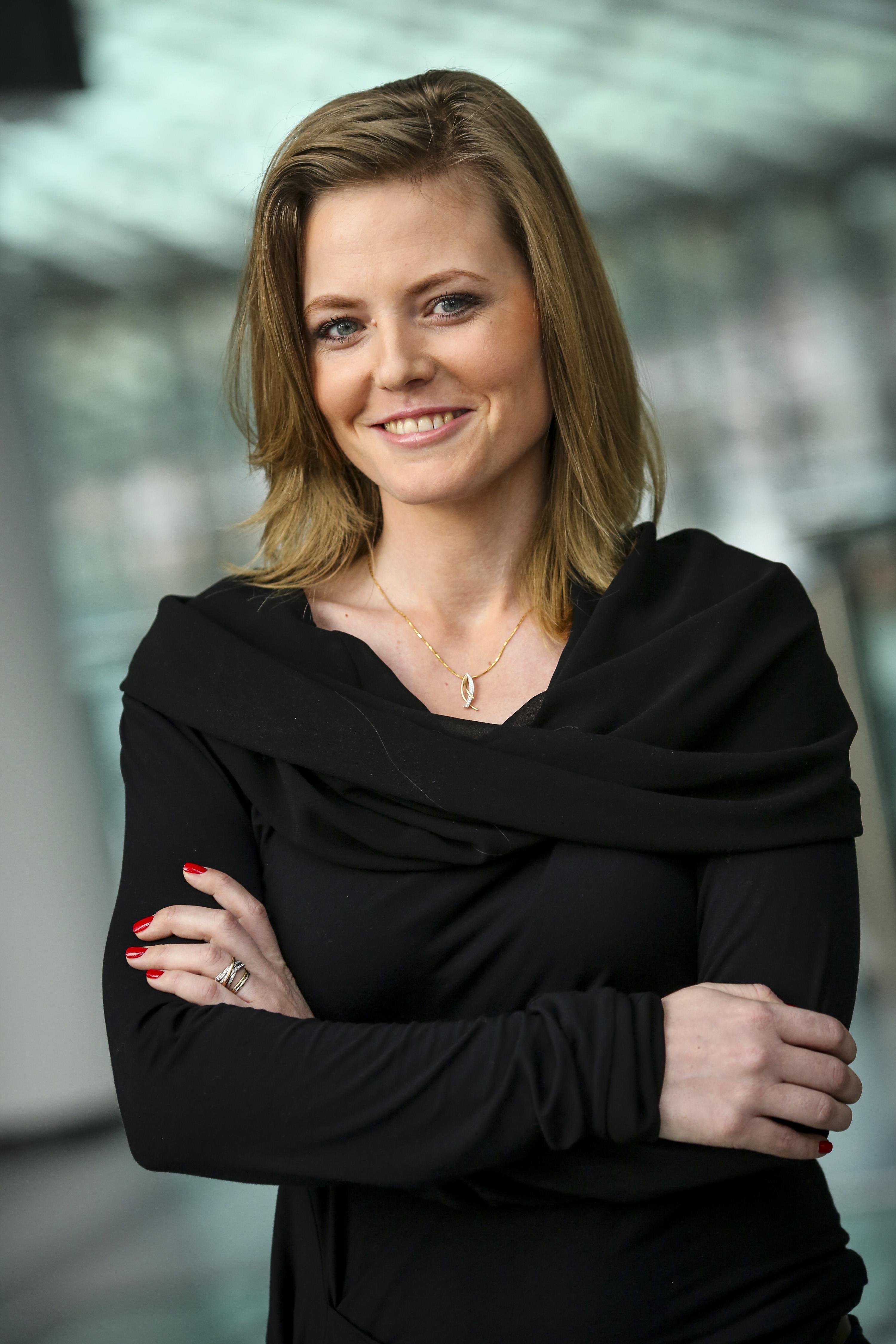 Isabel Marcinkiewicz Napisała Kpiący Wiersz O Byłym Premierze