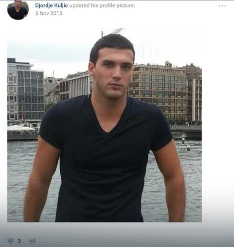 Đorđe Kuljić