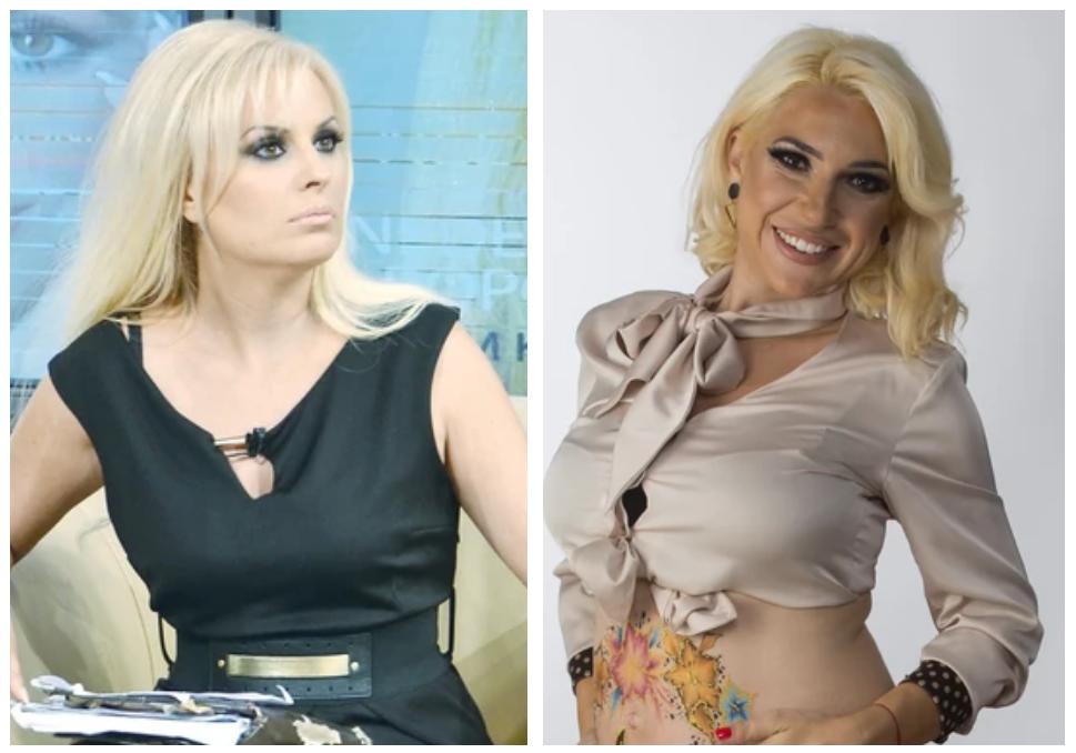 """Jovana Jeremić rešila da raskrinka PROSTITUTKE MEĐU VODITELJKAMA, pa se oglasila Lea Kiš: """"50 EVRA ILI PARFEM!"""""""
