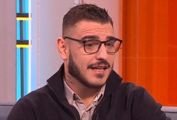 ŽESTOKO! Darko Lazić opleo po takmičenju ''Zvezde Granda''! Kako će Popović reagovati na OVE REČI?