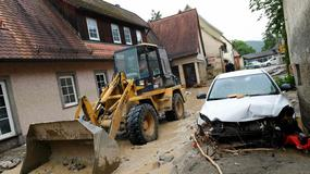 POPLAVA VEKA Nevreme paralisalo Nemačku, a nove kiše TEK SLEDE