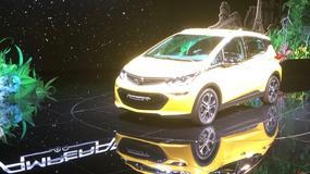 """Opel się chwali: """"Konkurencja pokazuje auta koncepcyjne, nasze trafiają do salonów"""""""
