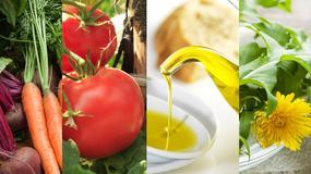 Produkty, które wzmacniają i poprawiają funkcjonowanie wątroby