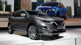 Przyszłość motoryzacji według Nissana