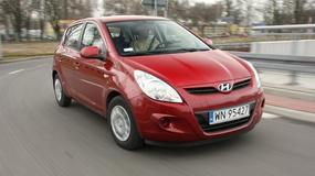 Używany Hyundai i20 – niezłe auto, ale koroduje!