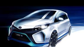IAA 2013: Hybrydowa dominacja Toyoty