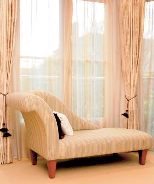 Unestite toplinu u dnevnu sobu: Garniture za uživanje