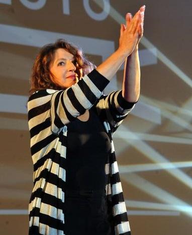 Mirjana Karanović