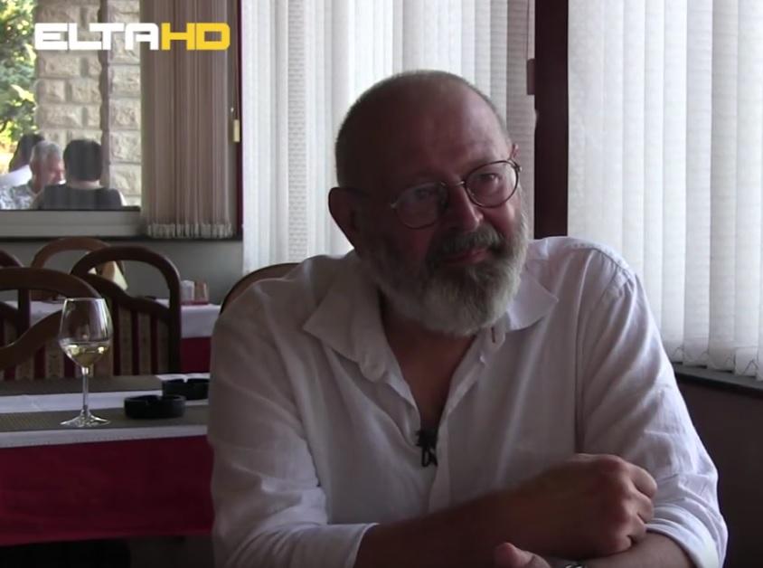 Umro Boris Komnenić!