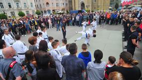 DŽUDO, ORUŽJE I PLANINARENJE Ovako je izgledala akcija policije u Novom Sadu