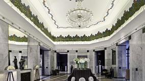 Zobacz najbardziej luksusowy hotel w Polsce