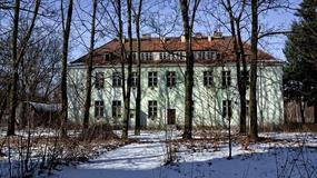 Legnica - opuszczony radziecki szpital
