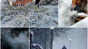 LEDENO DOBA U AMERICI Vanredno stanje: Temperature do -36C, najmanje devet žrtava