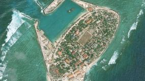 RATOVANJE VEŠTAČKIM OSTRVIMA U Južnokineskom moru se pojavio novi neočekivani igrač