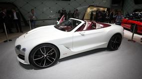 EXP 12 Speed 6e EV Concept – prezent dla WAG's?