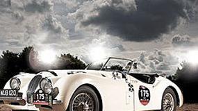 Jaguar: 60 lat modelu XK