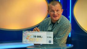 """Kiedyś gwiazdy TV, a dziś? Czym zajmuje się obecnie Irek Bieleninik, gwiazda """"Tele Gry"""" i """"Siłaczy""""?"""