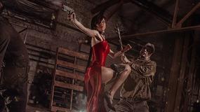 Oksana Stankevich - piękna Ukrainka i jej zachwycający cosplay