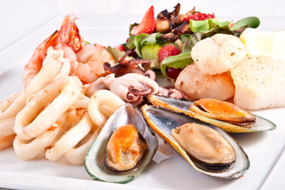 Kuchnia Tajska Zdrowie