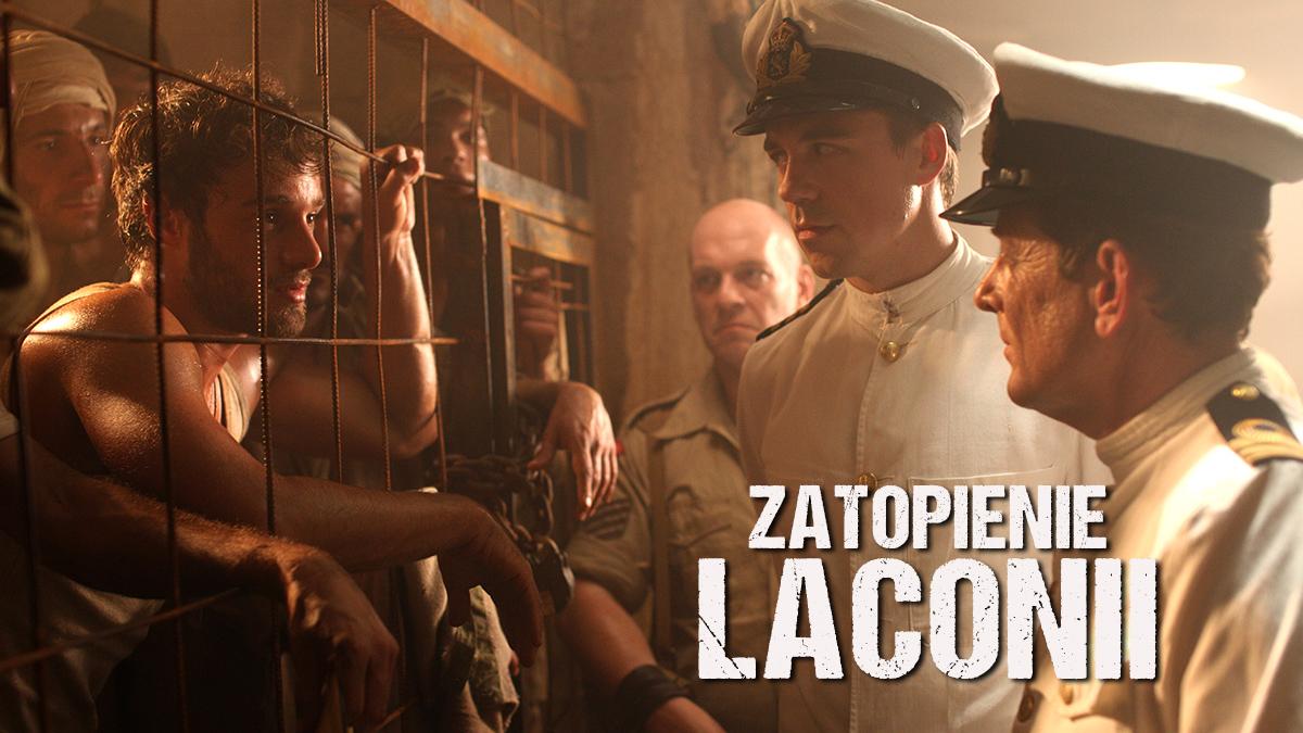 Zatopienie Laconii