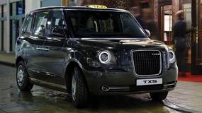 Londyńskie taksówki idą z duchem czasu - będą mieć napęd hybrydowy
