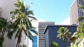 USA - Hawaje - Honolulu i wyspa Oahu