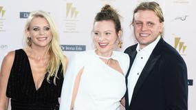 Gwiazdy na gali zamknięcia 42. Festiwalu Filmowego w Gdyni