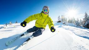 Cztery zasady treningu narciarskiego