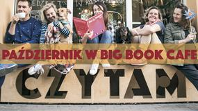 Październik w niezwykłej Big Book Cafe