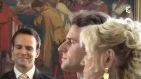 LJUBAV KOJA INTRIGIRA Makron i njegova 25 godina starija žena, od prvih dana do danas (FOTO, VIDEO)